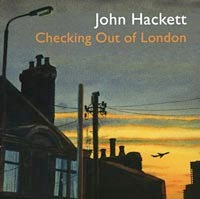 Checking Out Of London Cover