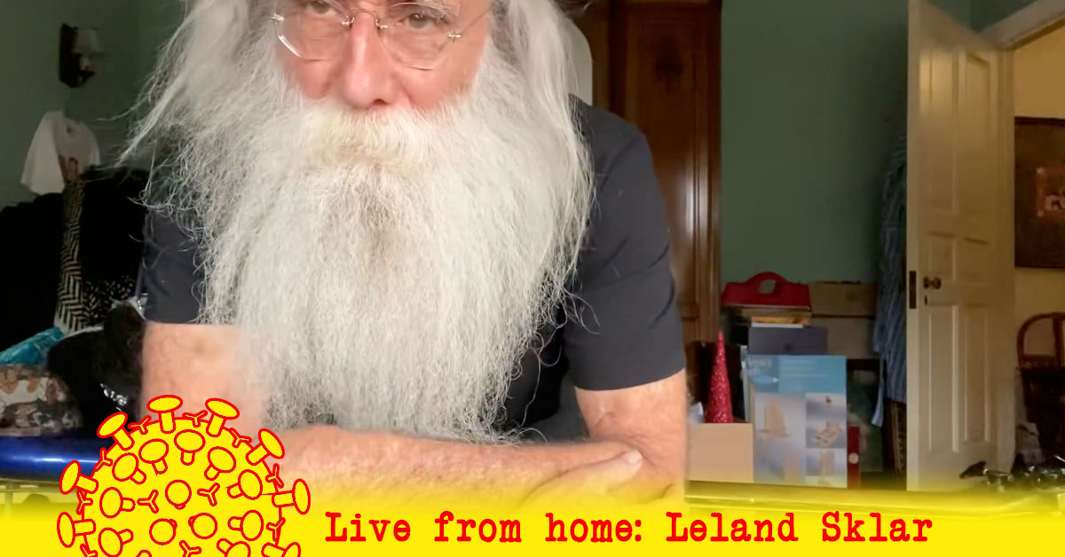 LELAND SKLAR - Bass Parts Home Videos