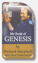 Richard Macphail Ma Book Of Genesis